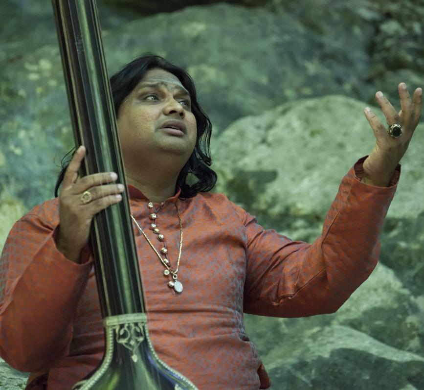 Mahesh Vinayakram
